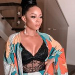Cooking Is Not Restricted To A Gender – Toke Makinwa