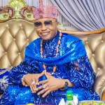 'I'm Still In The Palace, My Suspension Is Audio' – Iwo King Boasts [WATCH VIDEO]
