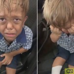 'I'm Going To Kill Myself' – 9-Year-Old Boy, Quaden, Says After Being Bullied [VIDEO]