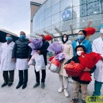 Coronavirus: 1,153 Patients Cured In China