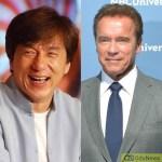 Watch Jackie Chan & Arnold Schwarzenegger Battle It Out In 'The Iron Mask' Trailer