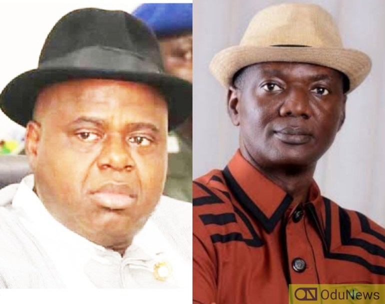 Bayelsa Deputy Governor Colluding With INEC, NYSC To Swap Forged Certificate - APC