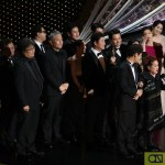 """Non-English Movie, """"Parasite"""" Breaks Record As Oscars' Best Picture"""