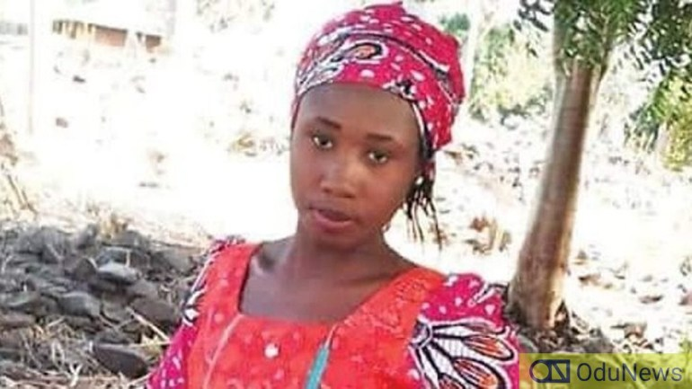 Leah Sharibu: Boko Haram Rejects FG's Ransom, Gives Reason