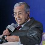 Malaysian PM, Mahathir, Gives Reasons For Resigning