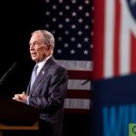 US 2020 Election: Bloomberg Suffers Major Criticisms At #DemocraticDebate