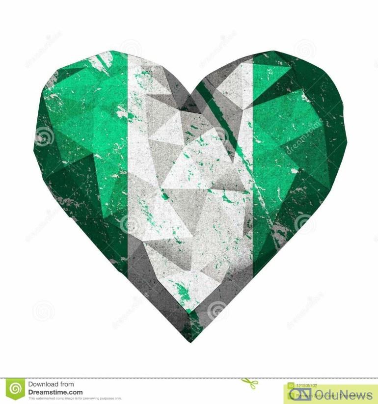 #Valentine2020: Who Is Nigeria's Val?