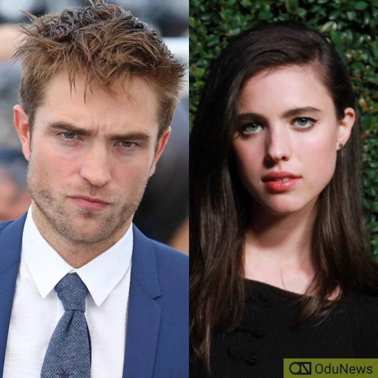 Robert Pattinson and Magaret Qualley find romance in Stars At Noon