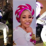Tope Alabi: Is There A Gospel Dance Step?