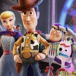Toy Story 4 is 10th Pixar film to win an Oscar