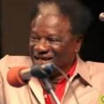 BREAKING: Veteran Highlife Musician, Victor Olaiya Is Dead