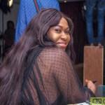 Actress Uche Jombo Dragged For Coronavirus Comments