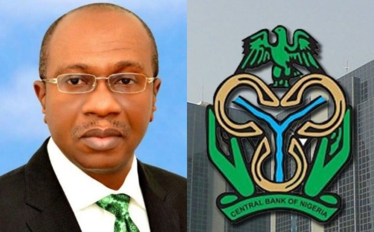 CBN Devalues Naira By 5.3% At Currency Auction