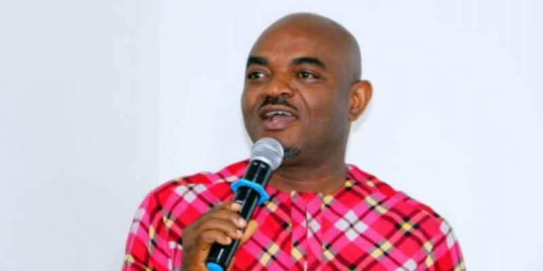 AGN President Emeka Rollas defends decision to make Senator Elisha Abbo patron of the guild