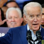 Joe Biden Moves Closer To Getting Democratic Ticket After Michigan Win