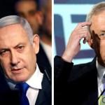 Netanyahu Falls Short Of Majority After Israel's Election