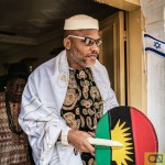 Nnamdi Kanu To Lead IPOB's 'One Million Man' Protest In US