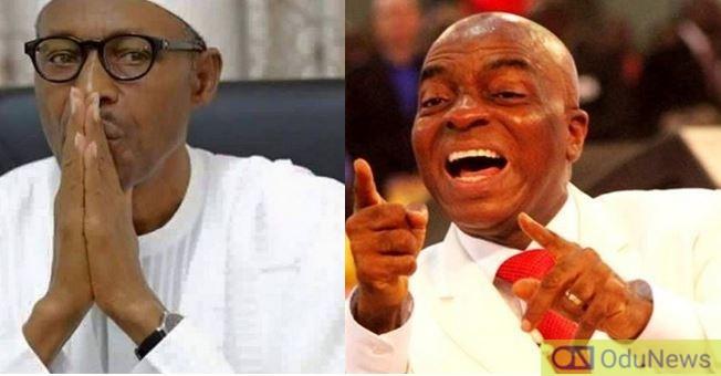 Buhari's Govt. Is Clueless, Worst In Nigeria's History - Pastor Oyedepo