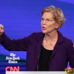 Elizabeth Warren Drops Out Of White House Race