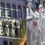 World Bank Pledges $12bn Aid To Fight Coronavirus