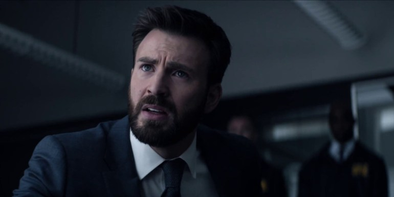 Chris Evans as Andy Barber