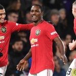 Ighalo Agrees Man Utd Loan Extension Deal