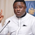 Ben Ayade issues warning to state residents