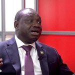 Lagos State Commissioner For Information Gives Update On COVID-19 Lockdown