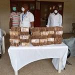 Coronavirus: FG Begins Distribution Of ₦20,000 To Poor Households
