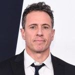 This Is The Dream – CNN's Chris Cuomo On Recovering From COVID-19