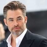 'The Saint': Chris Pine To Star In Movie Reboot