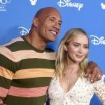 'Ball & Chain': Netflix Picks Up Dwayne Johnson & Emily Blunt Superhero Movie