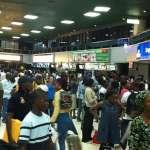 145 Nigerians Stranded In Sudan Arrive Abuja