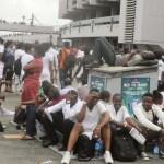 Nigerian Govt. To Sack 500,000 NPower Beneficiaries 'Soon'