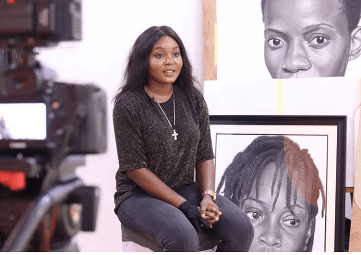 Tosin Akingba belongs to a unique breed of artists who are pushing the limits of what they can do