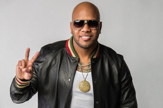 COVID-19: US Rapper Flo Rida Launches Mobile Testing Site