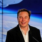 X Æ A-12: Twitter Users React To Elon Musk's Son's Unusual Name
