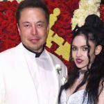 X Æ A-12: Elon Musk & Partner Grimes Change Son's Name