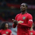 Ighalo To Leave Manchester United For Shangahi Shenhua This Week