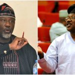 Kogi West: Tribunal Reserves Judgement In Melaye's Petition Against Adeyemi