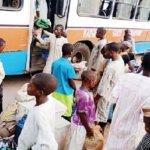 Kebbi Receives 83 Almajiri Kids From Kano