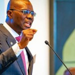 Sanwo-Olu Hints At Declaring Total Lockdown In Lagos As Residents Flood Banks, Markets