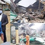 """It Is To Protect Our People"" – Wike Defends Demolition Of Hotels In Rivers"