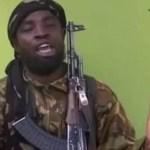Boko Haram Leader Shekau Weeps Over Nigeria's Army Onslaught In New Audio