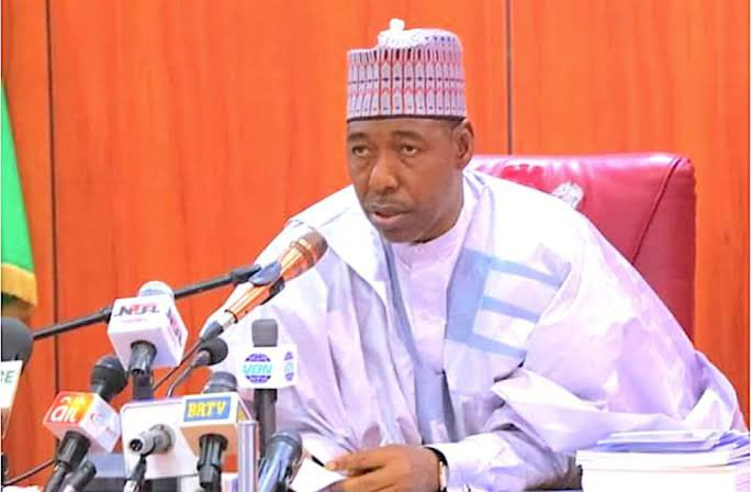COVID-19: Borno Asks Mosques, Churches To Reopen