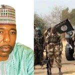 Include Boko Haram In Your Ramadan Prayers – Borno Governor Begs Muslims