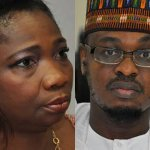 Buhari's Appointees Abike Dabiri, Communications Minister Isa Pantami Exchange Blows On Twitter