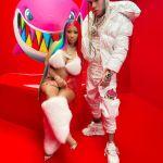 "Nicki Minaj and 6ix9ine Tekashi Collaborate On ""Trollz"""