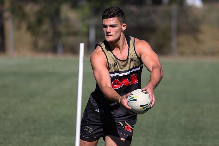 Nathan Cleary Couldn't Open His Eyes For Six Hours While Hospitalized