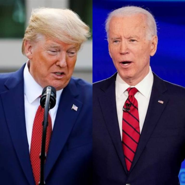 I've Done More For Black America Than Biden Has – President Donald Trump